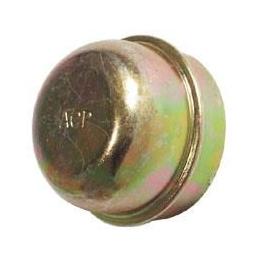 Hub grease cap (6 cyl.) 65-66
