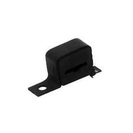 Rear exhaust insulator 65-70