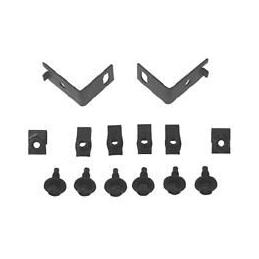 Bumper Guard Hardware Kit...