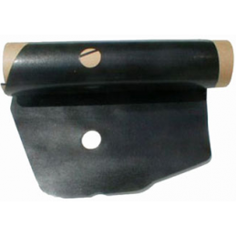 Watershield, Coupe 67-68