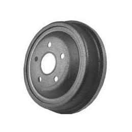 Rear brake drum (10 X 2) 67-73