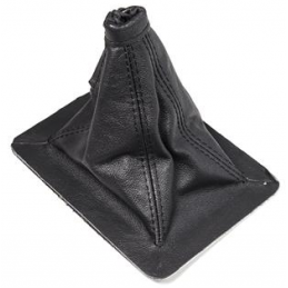 Leather shift boot 69-73
