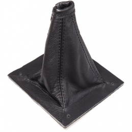 Leather shift boot 64-68