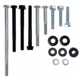 Water Pump bolts without...