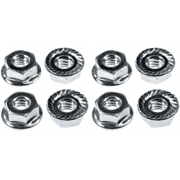 TAIL LAMP HOUSING NUTS 64-66