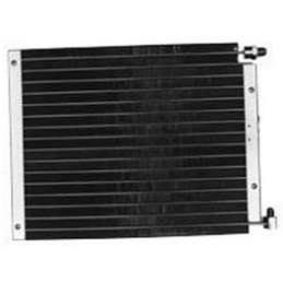 Kondensator Klimaanlage 67-68