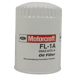 Filter Motoröl - Motorcraft...