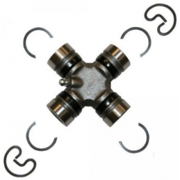 Universal Joint Front...