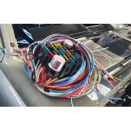Universal Wiring Kit 21 plug