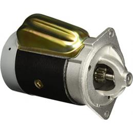 Starter motor 64-70 manual...