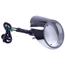 64-66 LH BACK-UP LAMP
