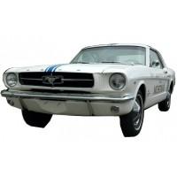 Model year 1964-1/2