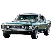 Model year 1968