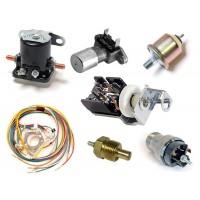Części elektryczne